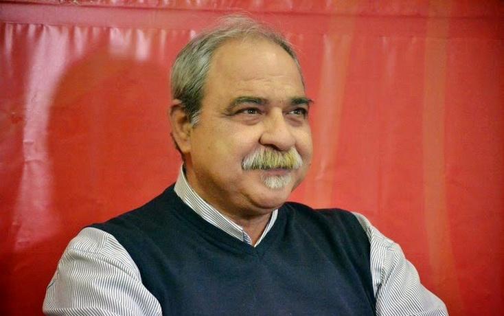 Έφυγε από τη ζωή ο πρώην βουλευτής Έβρου Δημήτρης Ρίζος