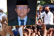 Picu Kerumunan, Waketum MUI: HRS Ditahan, Jokowi juga Harus Ditahan Supaya Keadilan Tegak