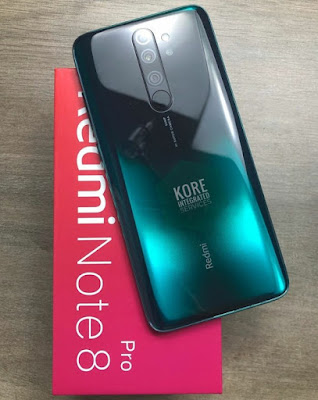 Xiaomi Redmi Note 8 Pro Price, Specification and Complete Review