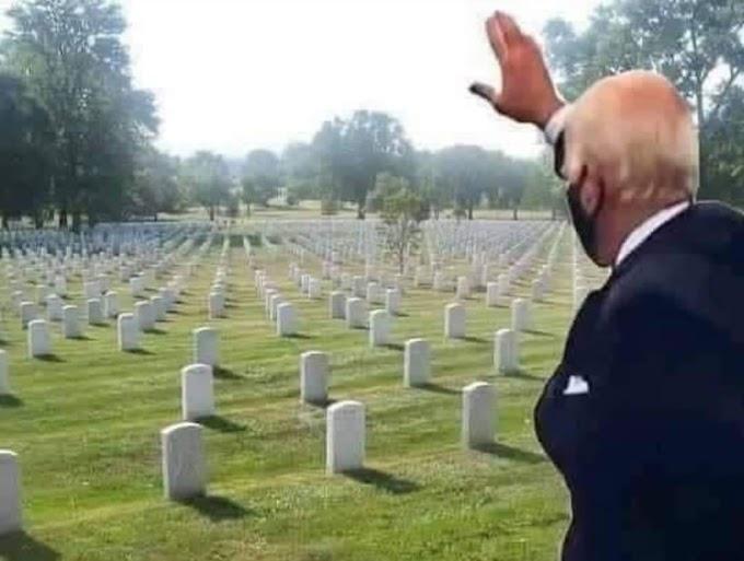 Agradeció Joe Biden apoyo de las funerarias del país en las elecciones