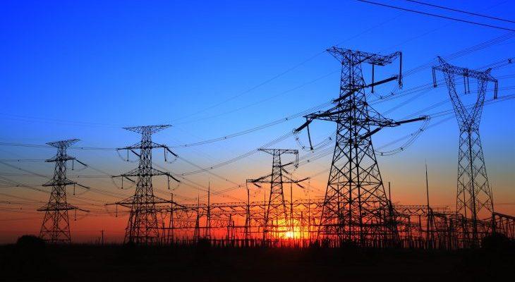 Energie électrique: Hausse de la production de 25% et repli des importations