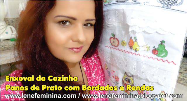 blog lene feminina