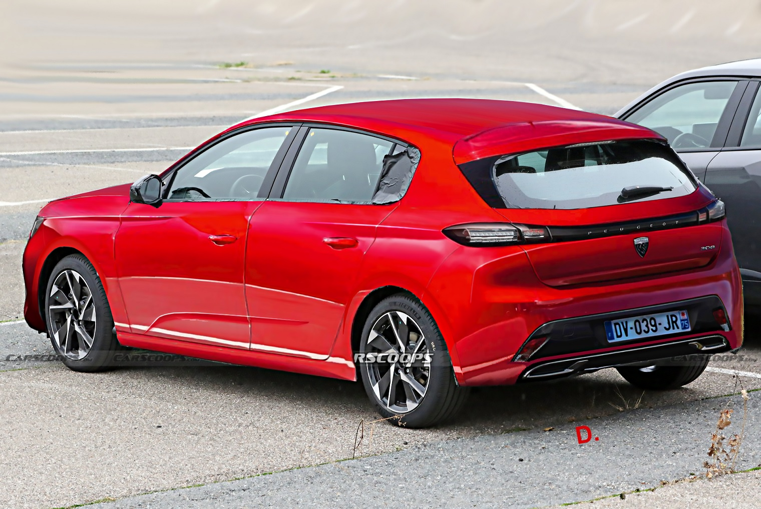 2021 - [Peugeot] 308 III [P51/P52] - Page 37 0.021