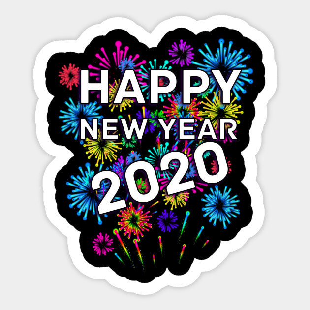 Happy New Year 2020 | Wishes, Messages, Images