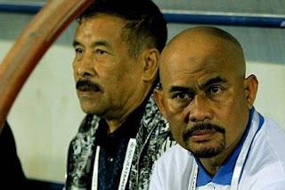 Komdis PSSI Jatuhkan Sanksi kepada Manajer dan Pelatih Persib Bandung