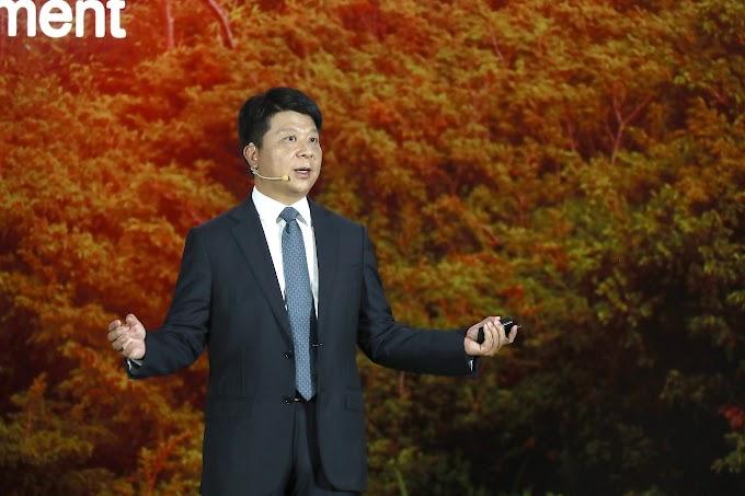 هواوي: لا نعتقد أن التوجه نحو العولمة يجب أن يتراجع ولا نرجّح حدوث ذلك HAS2020