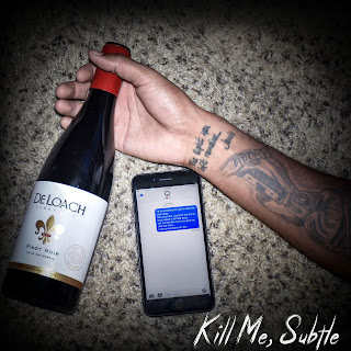 New Music: TJ Rose - Kill Me , Subtle