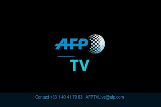 AFP TV Asia Biss Key 25 June 2018