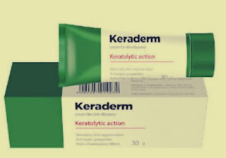 Keraderm Psoriazis opinii recenzii forumuri preturi