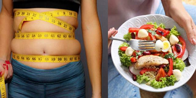 वजन कम करने इंटरमिटेंट फास्टिंग अपनाएं   INTERMITTENT FASTING FOR WEIGHT LOSS