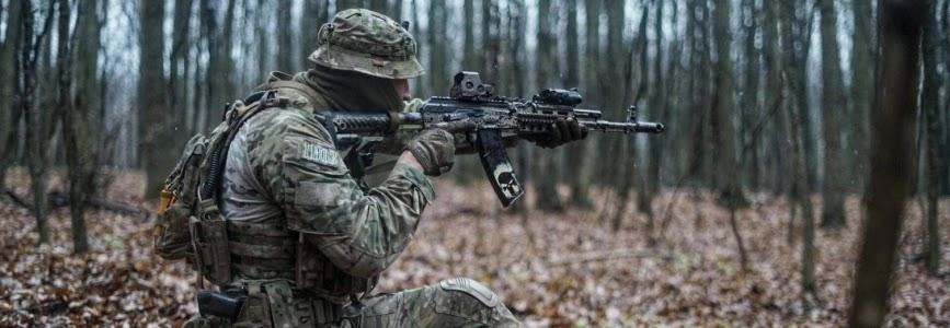 Структура Сил спеціальних операцій на травень 2020 року