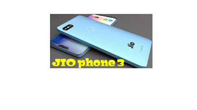 Jio phone 3 technical ashis