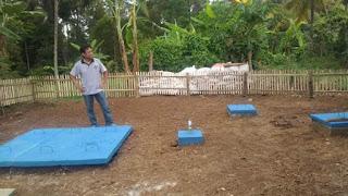 Pesantren Almunawwar Pesantren Mandiri Energi (PLTS dan Biogas)