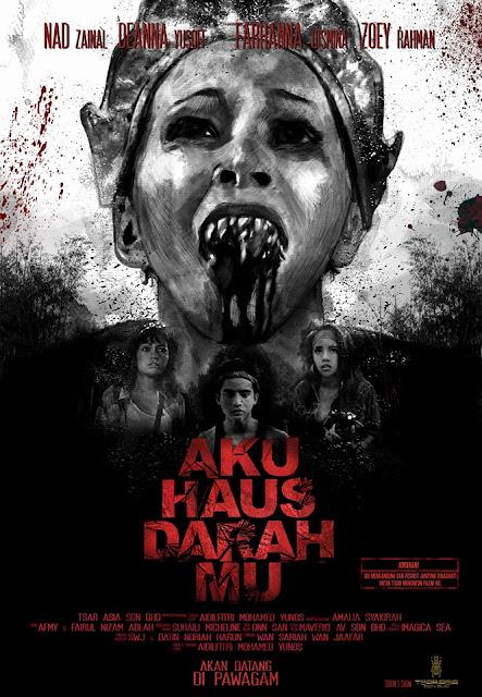 Film Aku Haus Darahmu (2017)