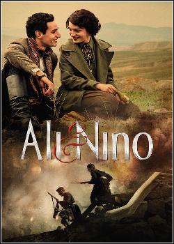 Ali e Nino Dublado
