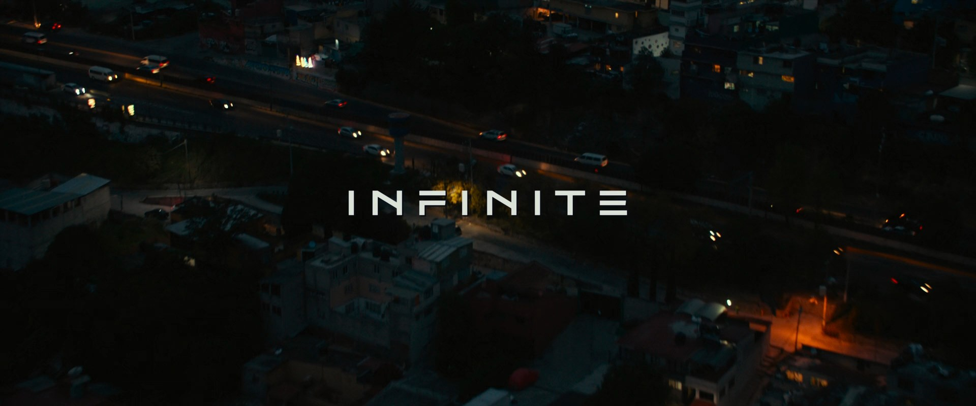 Infinito (2021) 1080p 60FPS WEB-DL AMZN Latino