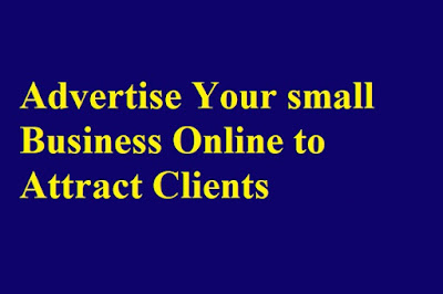 advertise-your-small-business-online-to-attract-clients
