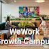 """WeWork ทุ่ม 260 ล้าน ส่ง """"Growth Campus"""" เสริมธุรกิจสตาร์อัพภูมิภาคเอเชียตะวันออกเฉียงใต้"""