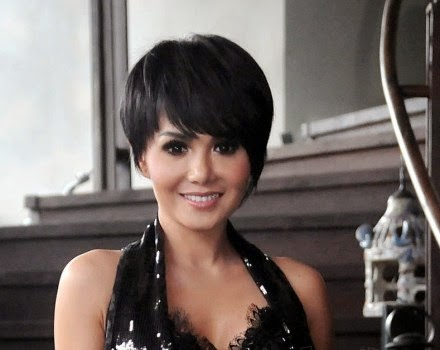 Profil & Biodata Yuni Shara | Biodata Artis Indonesia