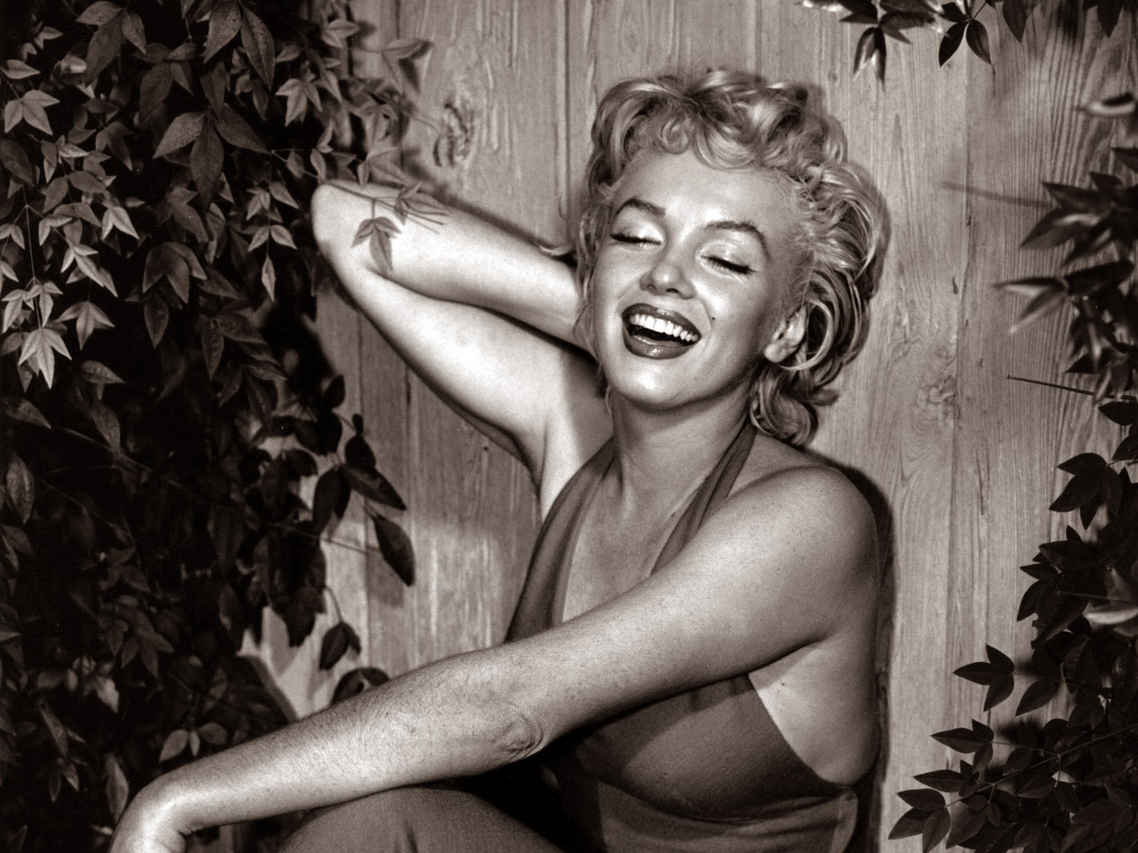 Marilyn Monroe Fabulous Quotes - Provocative Woman
