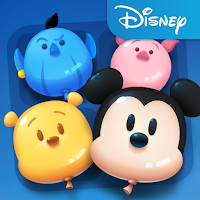 Disney POP TOWN Mod Apk