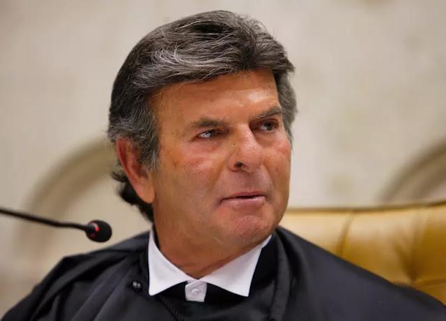 Ministro Luiz Fux prevê julgamento sobre cultos religiosos na próxima quarta-feira