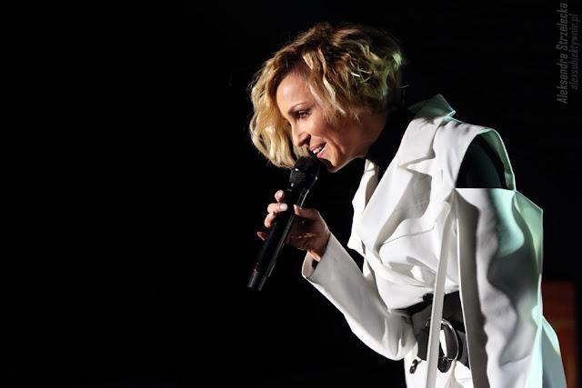 Anna Wyszkoni - relacja z koncertu