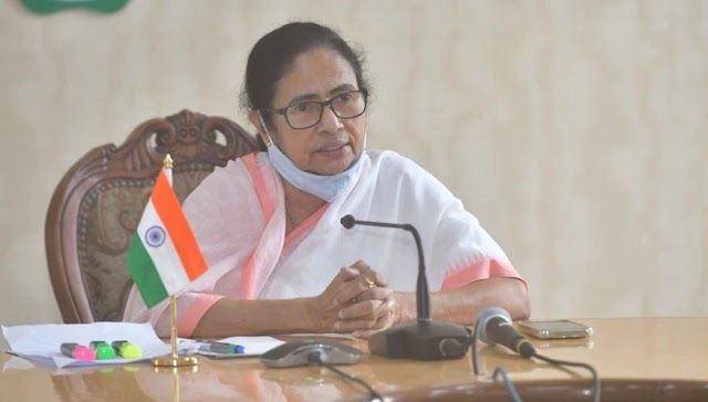 Mamata Banerjee will reach Delhi today, will meet opposition leaders apart from PM Modi