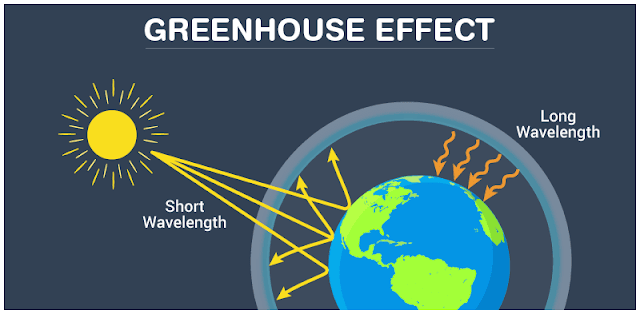 ग्रीनहाउस प्रभाव क्या है,फायदे,नुकसान निबंध   Greenhouse harmful effects and facts in hindi