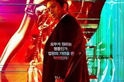 Ji Sung memimpin ruang sidang dengan promo baru Film Devil Judge