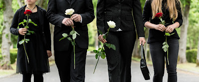Who can File a Wrongful Death Suit? attorney claim St. Petersburg Florida
