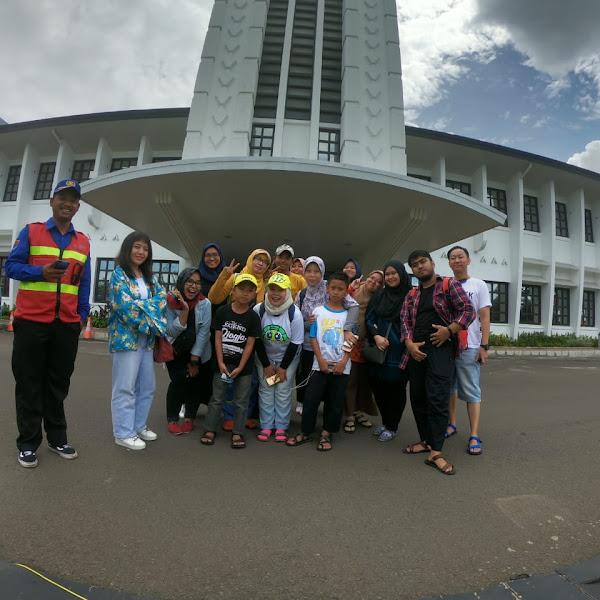Wisata Edukasi di Museum Maritim Indonesia