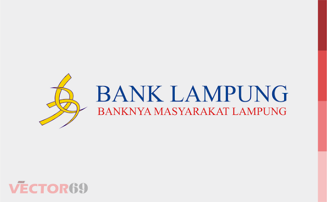 Logo Bank Lampung - Download Vector File PDF (Portable Document Format)