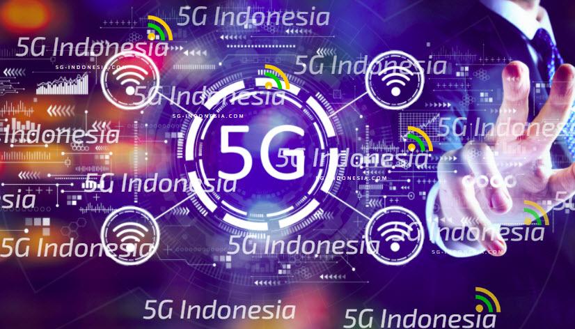 Dunia dengan 5G apakah Berbahaya?