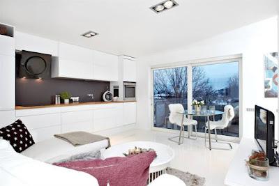 Janela, sala de estar, T0, Perfect Home Interiors
