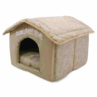 Best Pet Supplies Corduroy Tent
