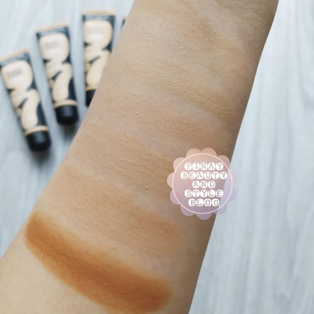 revlon foundation for oily skin drugstore summer