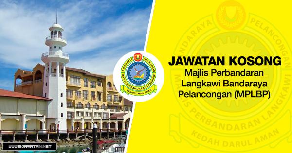 jawatan kosong kerajaan MPLBP 2020