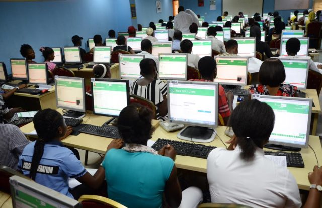 NIN CHALLENGES WITH JAMB REGISTRATION