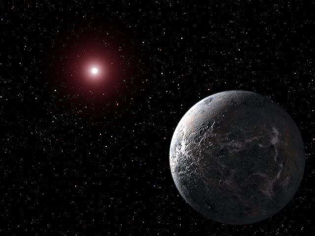 Exoplanet OGLE-2005-BLG-390