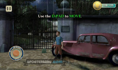 The Adventures of Tintin HD v1.1.2 Apk Android Games f