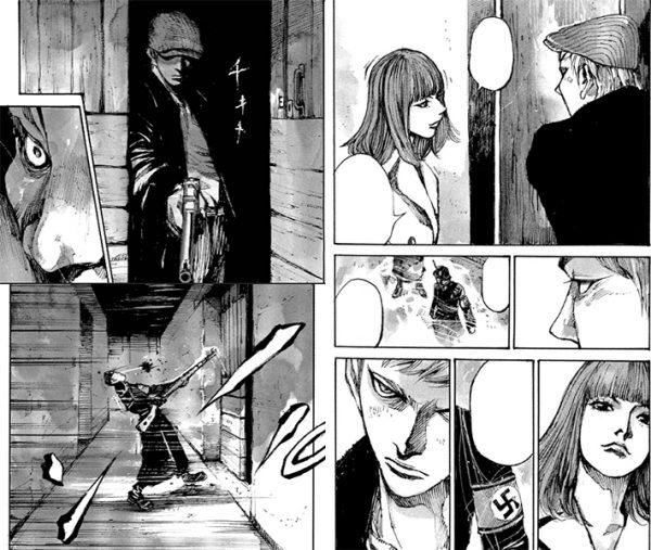 Review de NeuN de Tsutomu Takahashi - Norma Editorial
