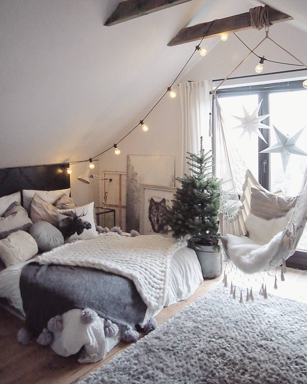 Ultra-cozy bedroom decorating ideas for winter warmth