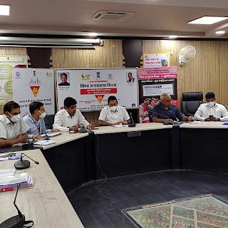 sample registration survey 2018 dr raghu sharma rajasthan latest news dipr rajasthan jaipur news today