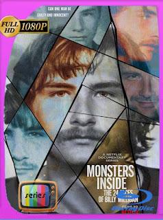 Monstruos internos: Las 24 caras de Billy Milligan (2021) Temporada 1 HD [1080p] Latino [GoogleDrive] PGD