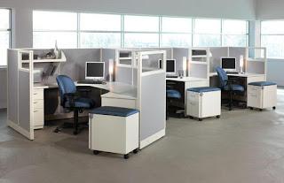 Tata ruang kantor – Pengetahuan penunjang sekretaris