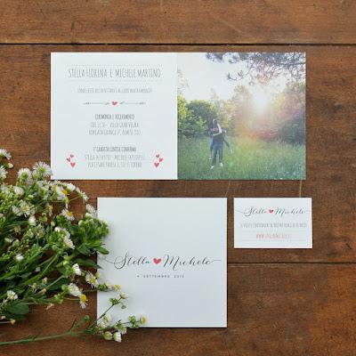 inviti matrimonio online