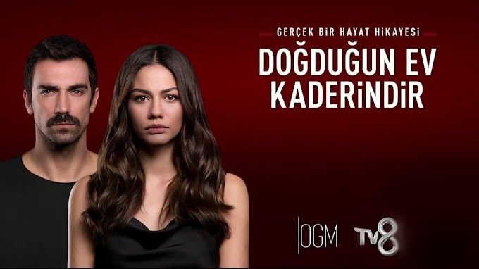 Doğduğun Ev Kaderindir Episode 33 With English Español & Italiano Subtitle