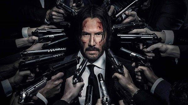 Download Film Jhon Wick Full Chapter Sub Indo Full Movies