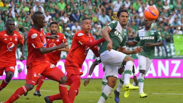 Deportivo Cali vs America Cali en vivo online 24 agosto 2017